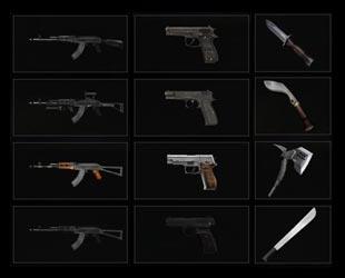 Rifles, ametralladoras, pistolas y muchísimas armas más en Operation7, el juego de tiros en primera persona con más usuarios de latinoamérica