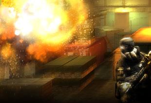 Sobrevivir es la clave en Operation7, el juego de tiros en primera persona con más usuarios de latinoamérica