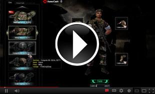 Personaliza tu personaje a tu gusto en Operation7, el juego de tiros en primera persona con más usuarios de latinoamérica